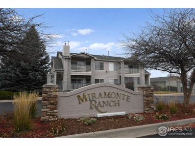 1050 Opal St UNIT 204, Broomfield, CO 80020 - MLS#: 866578