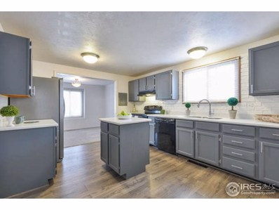 1765 Bedford Cir, Fort Collins, CO 80526 - MLS#: 866590