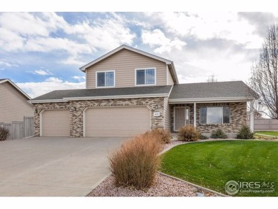 3133 Firewater Ln, Wellington, CO 80549 - MLS#: 866604