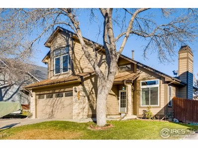 9427 W 104th Way, Westminster, CO 80021 - MLS#: 866607