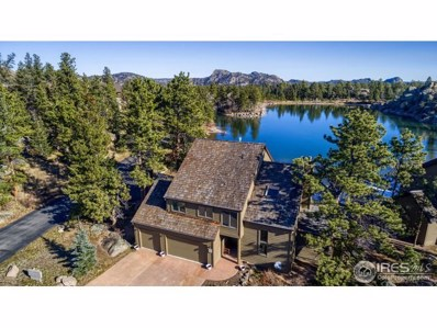 15 Three Lakes Ct, Red Feather Lakes, CO 80545 - MLS#: 866626
