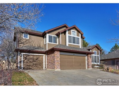 285 Peregrine Cir, Broomfield, CO 80020 - MLS#: 866667