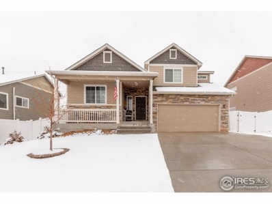2218 74th Ave, Greeley, CO 80634 - MLS#: 866669