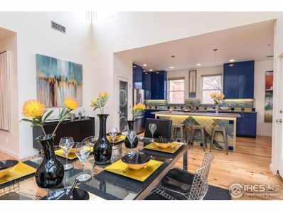 840 Pearl St UNIT D, Boulder, CO 80302 - MLS#: 866671