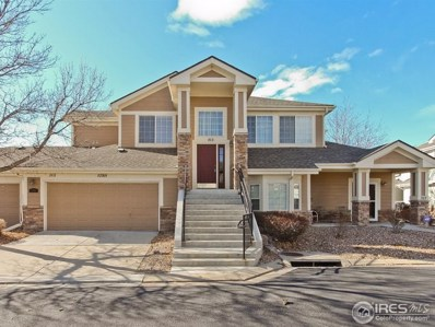 13769 Legend Trl UNIT #103, Broomfield, CO 80023 - MLS#: 866672