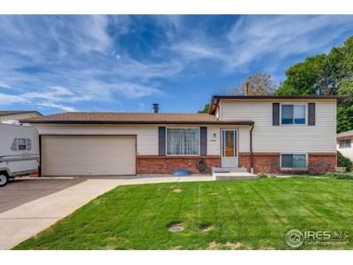 11815 Adams St, Thornton, CO 80233 - MLS#: 866685