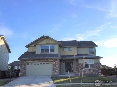 6123 Washakie Ct, Timnath, CO 80547 - MLS#: 866705