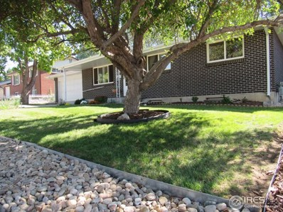8682 Quigley St, Westminster, CO 80031 - MLS#: 866750