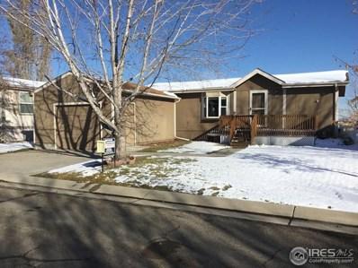 11356 Big Bnd, Longmont, CO 80504 - MLS#: 866784