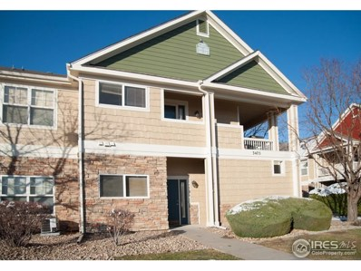 3475 Boulder Cir UNIT 101, Broomfield, CO 80023 - MLS#: 866789