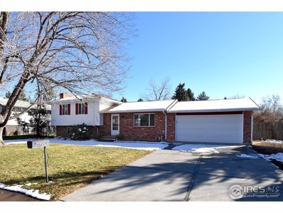 209 Del Clair Rd, Fort Collins, CO 80525 - MLS#: 866811