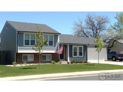 3954 Ash Ave, Loveland, CO 80538 - MLS#: 866842