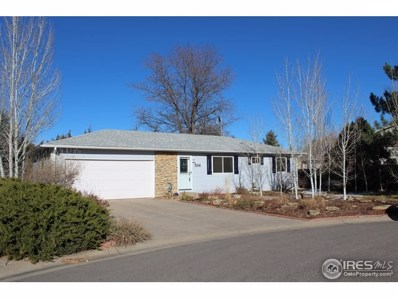 516 Galaxy Ct, Fort Collins, CO 80525 - MLS#: 866850