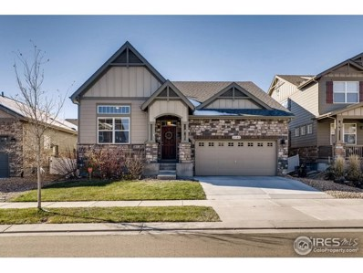 2183 Steppe Dr, Longmont, CO 80504 - MLS#: 866851