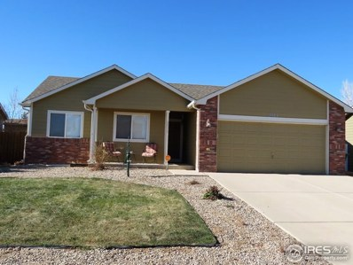 2911 Apricot Ave, Greeley, CO 80631 - MLS#: 866856