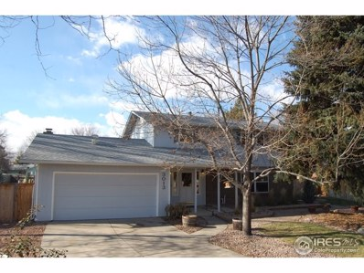 3013 Stover Cir, Fort Collins, CO 80525 - MLS#: 866876