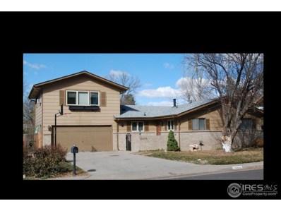2609 W Buena Vista Dr, Greeley, CO 80634 - MLS#: 866902