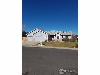 207 Eagle Ave, Mead, CO 80542 - MLS#: 866912
