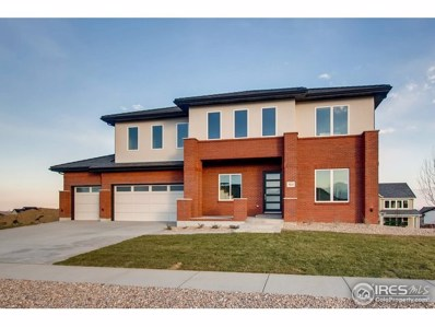 9520 Orion Way, Arvada, CO 80007 - MLS#: 866916