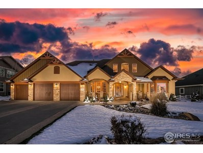 8329 Stay Sail Dr, Windsor, CO 80528 - MLS#: 866918