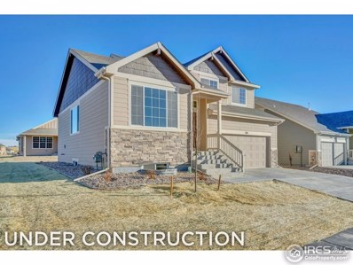 8843 16th St Rd, Greeley, CO 80634 - MLS#: 866924