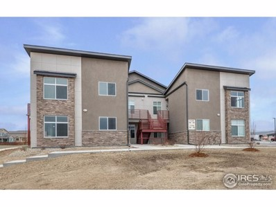 2960 Kincaid Dr UNIT 108, Loveland, CO 80538 - MLS#: 866933