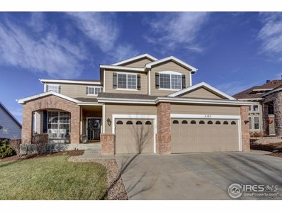 2133 Pinon Drive, Erie, CO 80516 - #: 866963