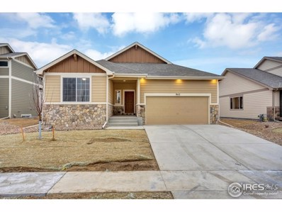 8801 15th St Rd, Greeley, CO 80634 - MLS#: 866976