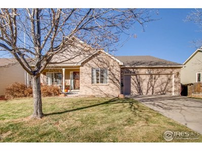 3563 Watada Dr, Brighton, CO 80601 - MLS#: 866985