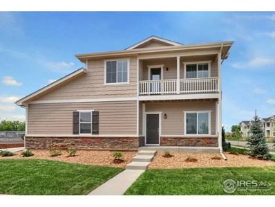 1408 Sepia Ave, Longmont, CO 80501 - MLS#: 867003