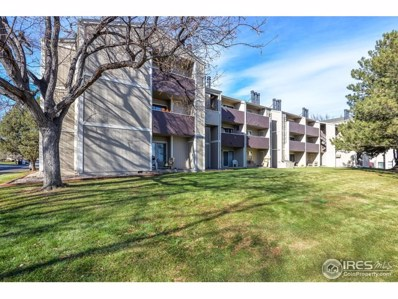 3431 Stover St UNIT 536, Fort Collins, CO 80525 - MLS#: 867021