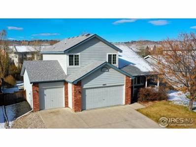 4105 Stringtown Dr, Loveland, CO 80538 - MLS#: 867038