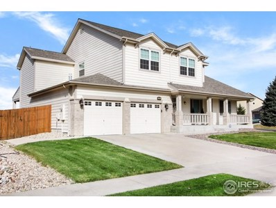 702 Prichett Ct, Fort Collins, CO 80525 - MLS#: 867054