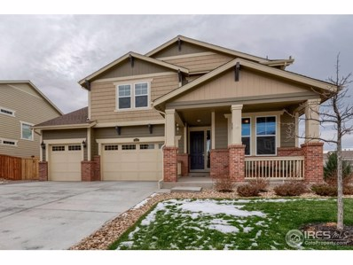 5232 E 140th Pl, Thornton, CO 80602 - MLS#: 867070
