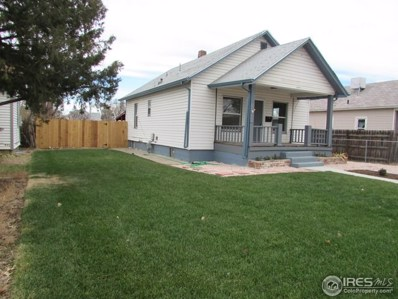 127 3rd St, Fort Lupton, CO 80621 - MLS#: 867088