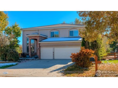 4557 Maroon Cir, Broomfield, CO 80023 - MLS#: 867094