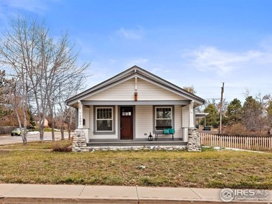 1201 Lincoln Ave, Louisville, CO 80027 - MLS#: 867106
