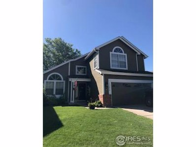 1206 W 132nd Place, Westminster, CO 80234 - #: 867121
