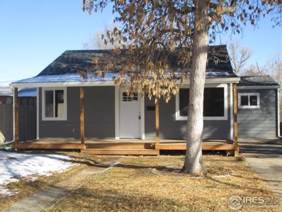 2210 6th Ave, Greeley, CO 80631 - MLS#: 867187
