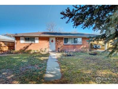 140 S Fenton St, Lakewood, CO 80226 - MLS#: 867223