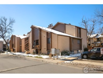 3565 28th St UNIT 204, Boulder, CO 80301 - MLS#: 867258