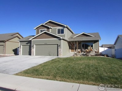 6924 Pettigrew Street, Wellington, CO 80549 - #: 867259