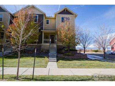 529 Mills St, Lafayette, CO 80026 - MLS#: 867275