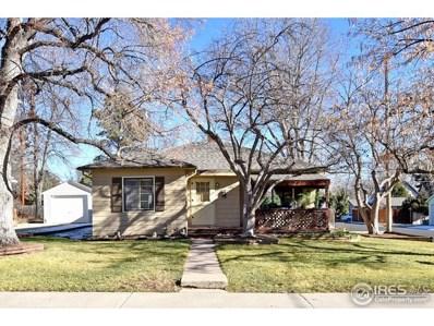 1104 Grant Ave, Loveland, CO 80537 - MLS#: 867293