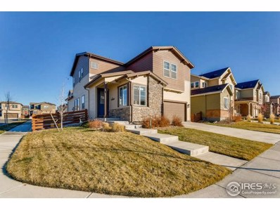 159 Starlight Cir, Erie, CO 80516 - MLS#: 867299