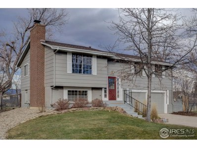 4765 Greylock St, Boulder, CO 80301 - MLS#: 867326