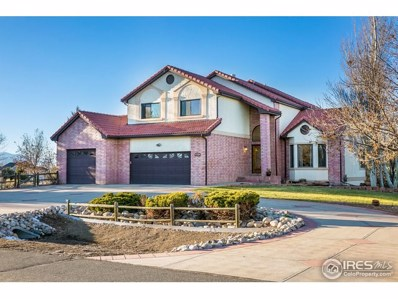 5842 Highland Hills Cir, Fort Collins, CO 80528 - MLS#: 867333