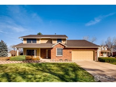 1640 W 113th Avenue, Westminster, CO 80234 - #: 867335