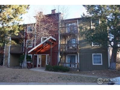 2867 Sundown Ln UNIT 205, Boulder, CO 80303 - MLS#: 867340