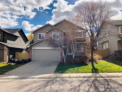 1438 Amherst St, Superior, CO 80027 - MLS#: 867343